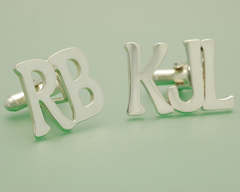 initial cufflinks 6212